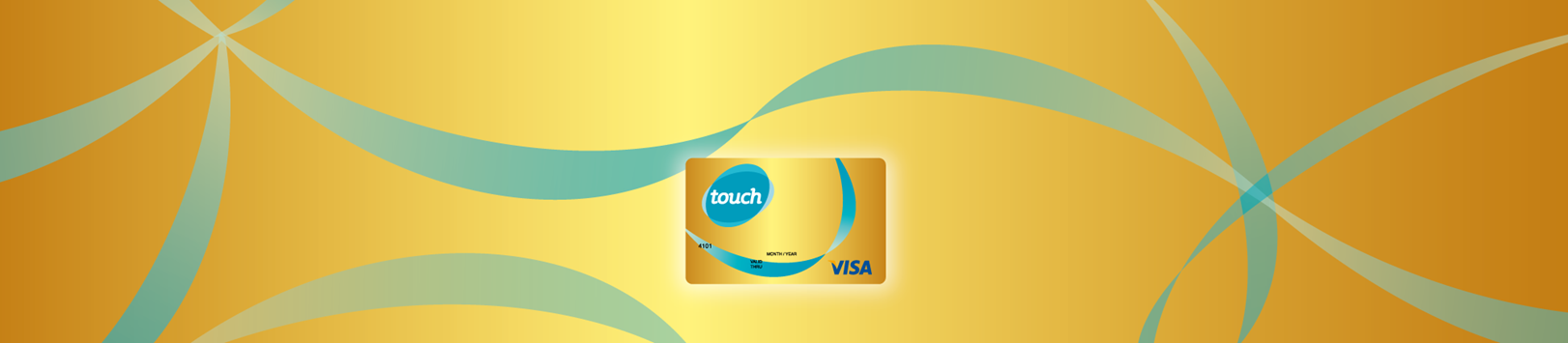 touch Gold for Prepaid Lines