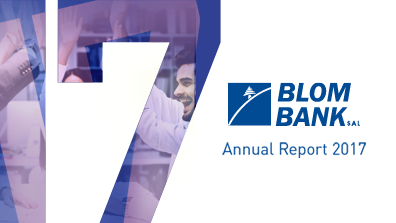 BLOMINVEST BANK Annual Report 2017